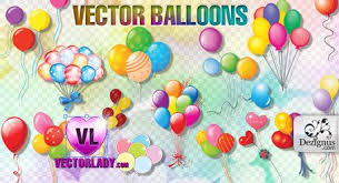 palloncini clipart vector clipart palloncini free vectors clipart me