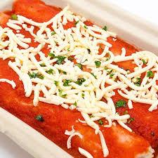 imagenes enchiladas rojas enchiladas rojas de pollo 349 cal come bien