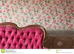 old wallpaper wall royalty free stock photos image 24141918