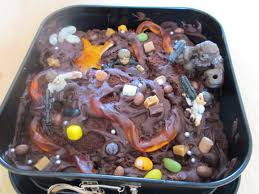 star wars themed food for star wars day death star trash