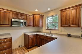 interior maple shaker style kitchen cabinets wellborn cabinets