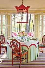 melissa rufty pretty southern table setting ideas southern living