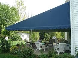 patio ideas permanent gazebo canopy awning idea for patio behind