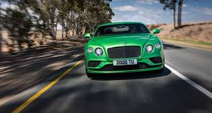 New Bentley Mulsanne Revealed Ahead Of Geneva 2016 The New Bentley Continental Gt Is A Breath Of Fresh Air Classic