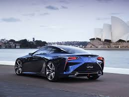 lexus lf lc tail lights the pr of the lf lc blue wallpaper gallery no 2