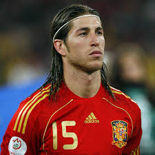 best soccer hair styles inspiring sergio ramos hairstyles collection 2016