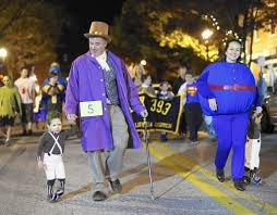 carroll towns and organizations celebrate the creepiest holiday