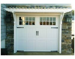 Soo Overhead Doors by Garage Door From A Distance You See An Authentic Carriage House