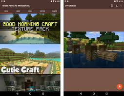 minecraf pe apk texture pack for minecraft pe apk version
