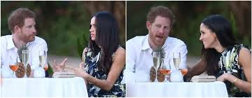 prince harry and meghan markle in jamaica for his best friend u0027s