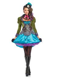 mad hatter costume shop alice in wonderland costumes for