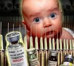 Ὁ ἐντεροϊὸς ποὺ παρουσιάστηκε ΜΟΝΟΝ σὲ …ἐμβολιασμένα παιδιά.