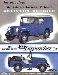 postal jeep wrangler the dj 5 came to life in 1965 and is which is the postal jeep most