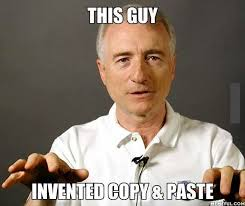 Larry Meme - larry tesler legend meme by bajeewa memedroid