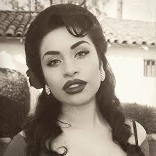 chicano hairstyle 13 best pachuca style images on pinterest chola style my life