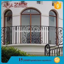 decorative balcony fence grill design decorative steel grill