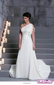 one shoulder wedding dress wedding dresses one shoulder page 1 of 7 wedding ideas ukbride