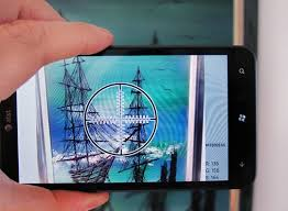 windows phone augmented reality app the future of color matching