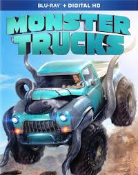 monster truck toy videos monster trucks dvd release date april 11 2017