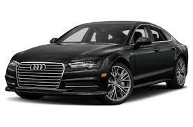 cars com audi audi a7 hatchback models price specs reviews cars com