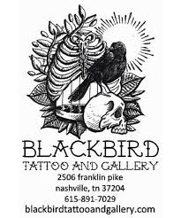 customer appreciation u2013 blackbird tattoo and gallery