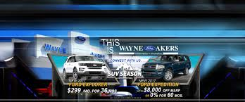 Ford F250 Truck Rental - wayne akers ford ford dealer west palm beach