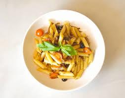 cuisine origin the origin of pasta alla puttanesca borges mediterranean cuisine