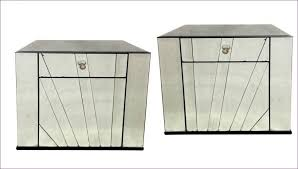 bedroom magnificent espresso nightstand where to buy mirrored