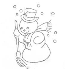 179 best drawings snowmen images on pinterest cards molde and