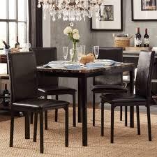 Black Wood Dining Room Table Black Wood Dining Room Table Fascinating Ideas P Pjamteen Com