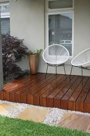 Timber Patios Perth by Best 25 Spotted Gum Decking Ideas On Pinterest Timber Deck 3m