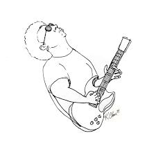 folk illustrated kaitlin chow u0027s newport folk 2016 sketches