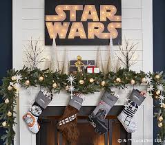 wars christmas decorations wars collection pottery barn kids