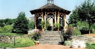Tower Hill Botanic Garden Tower Hill Botanic Garden Verdant Landscape Architecture