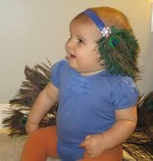 Infant Peacock Halloween Costume Diy Hazeline U0027s Peacock Costume Diary Working Mom