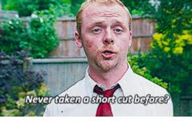 Shaun Of The Dead Meme - 25 best memes about shaun of the dead go to the winchester