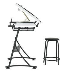 Drafting Table Reviews Drafting Table Stool Studio Designs Fusion Drafting Table And