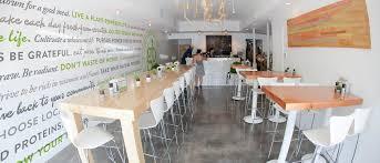 Cafeteria Kitchen Design Green Bar U0026 Kitchen Paradox Design Studio