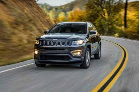 review on jeep compass 2017 jeep compass latitude drive review will it be a