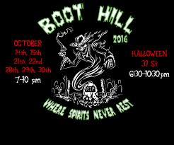 Halloween Town Burbank Ca by Visit Los Angeles My Haunt Life