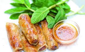 recettes de julie andrieu cuisine nems les meilleurs par julie andrieu