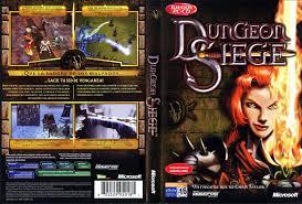 dungeon si e dungeon siege capas e covers gratis