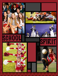 free high school yearbooks template high school yearbook template
