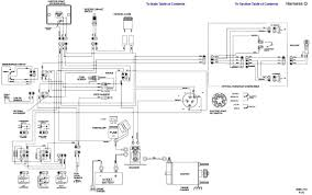 100 2000 polaris trailblazer 250 wiring diagram polaris 250