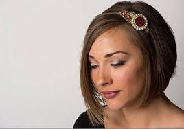 goddess headband bridal chain goddess headpiece wedding hair