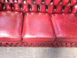 carolina seater red leather sofas idolza