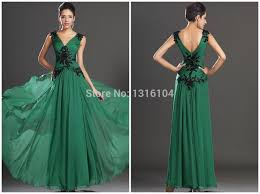 hot new years dresses 2017 hot inexpensive fall flowy new years party dress green black