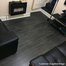 Laminate Floor Sale Uk Black Smoked Oak 8mm Premier Elite Laminate Flooring