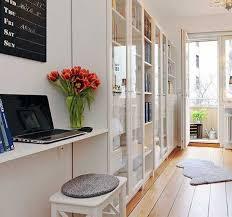 Small Home Office Design Ideas Adding Functionality To Modern - Small home office design