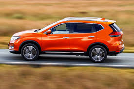 nissan orange nissan x trail review automotive blog